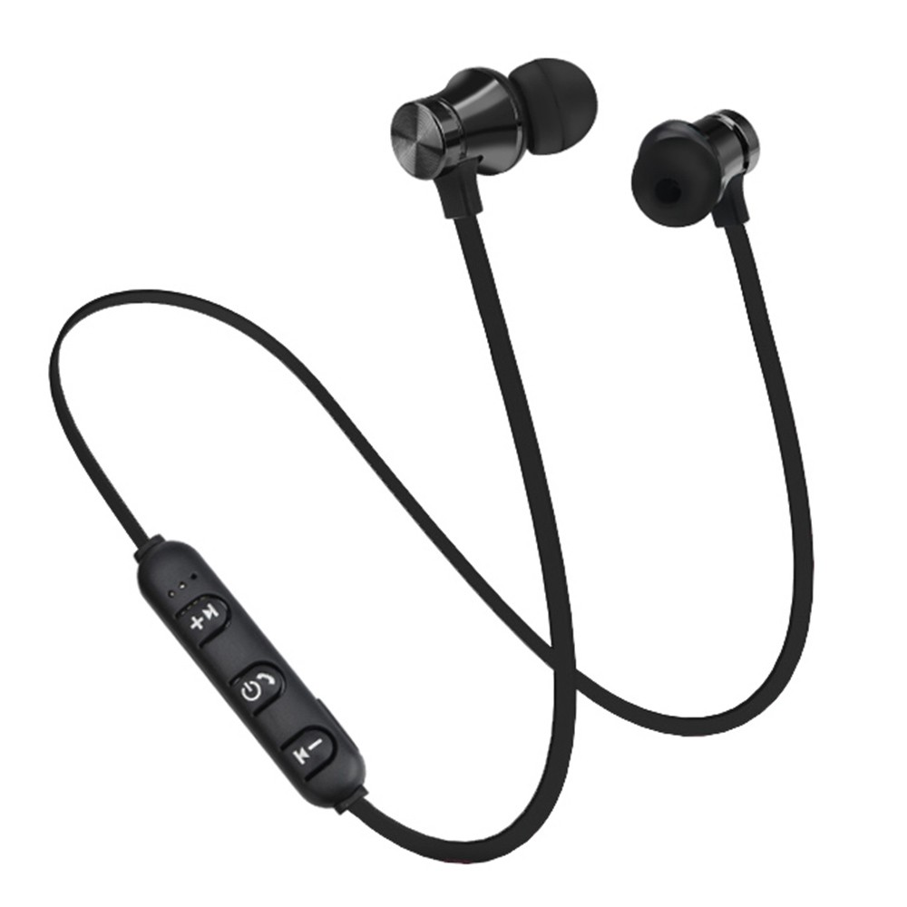XT-11 Wireless BT 4.1 Sport Headphone with Microphone