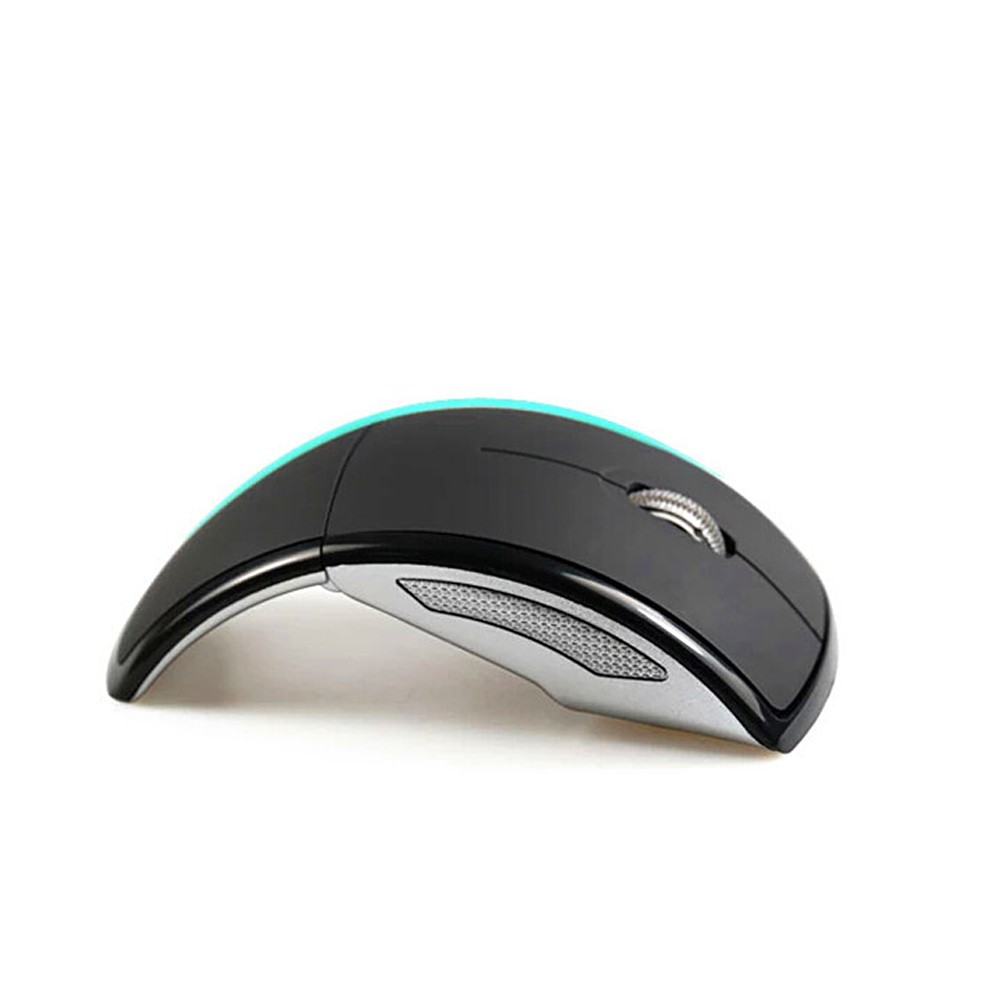 2.4G Wireless Mouse Foldable for Laptop PC Desktop Office