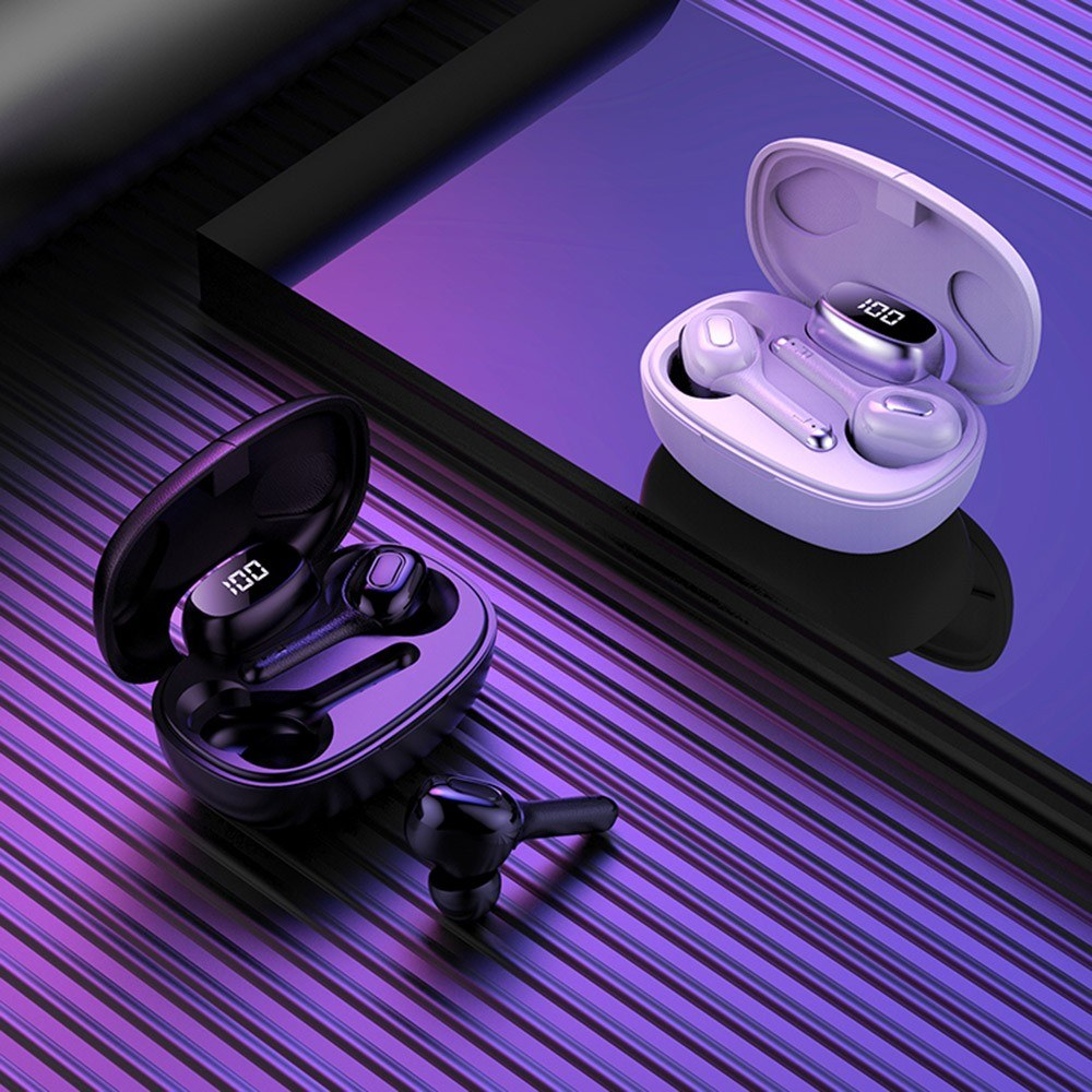 T9S TWS Earbuds Wireless Stereo Sound Sports Earphones