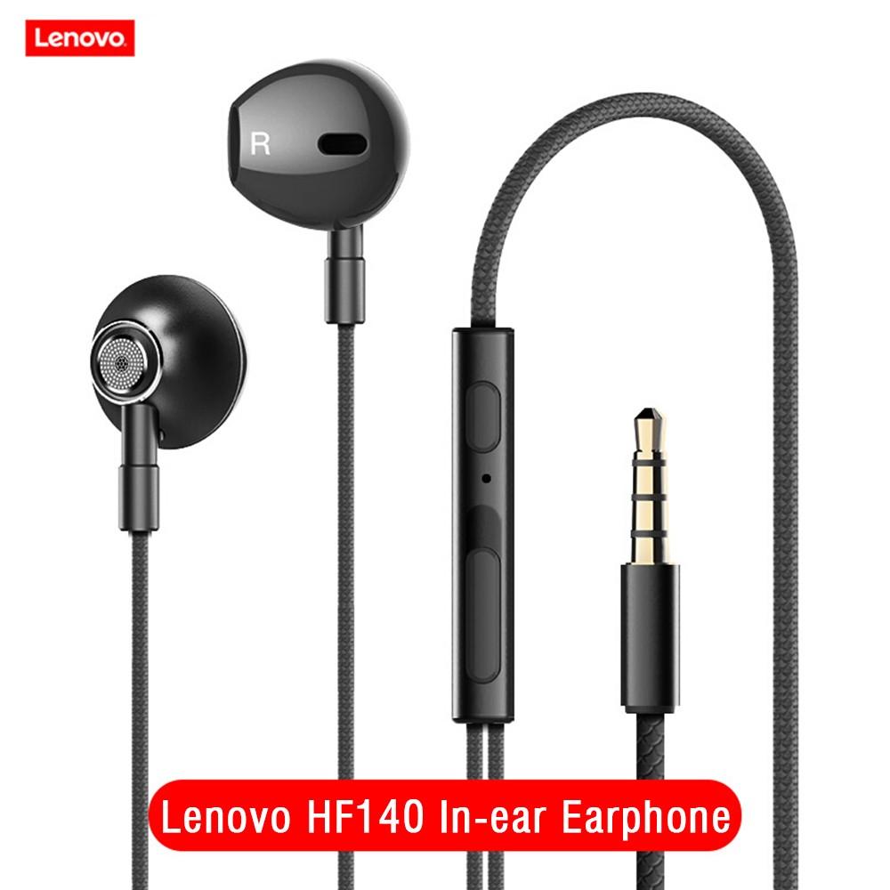 51% OFF Lenovo HF140 Wired ...