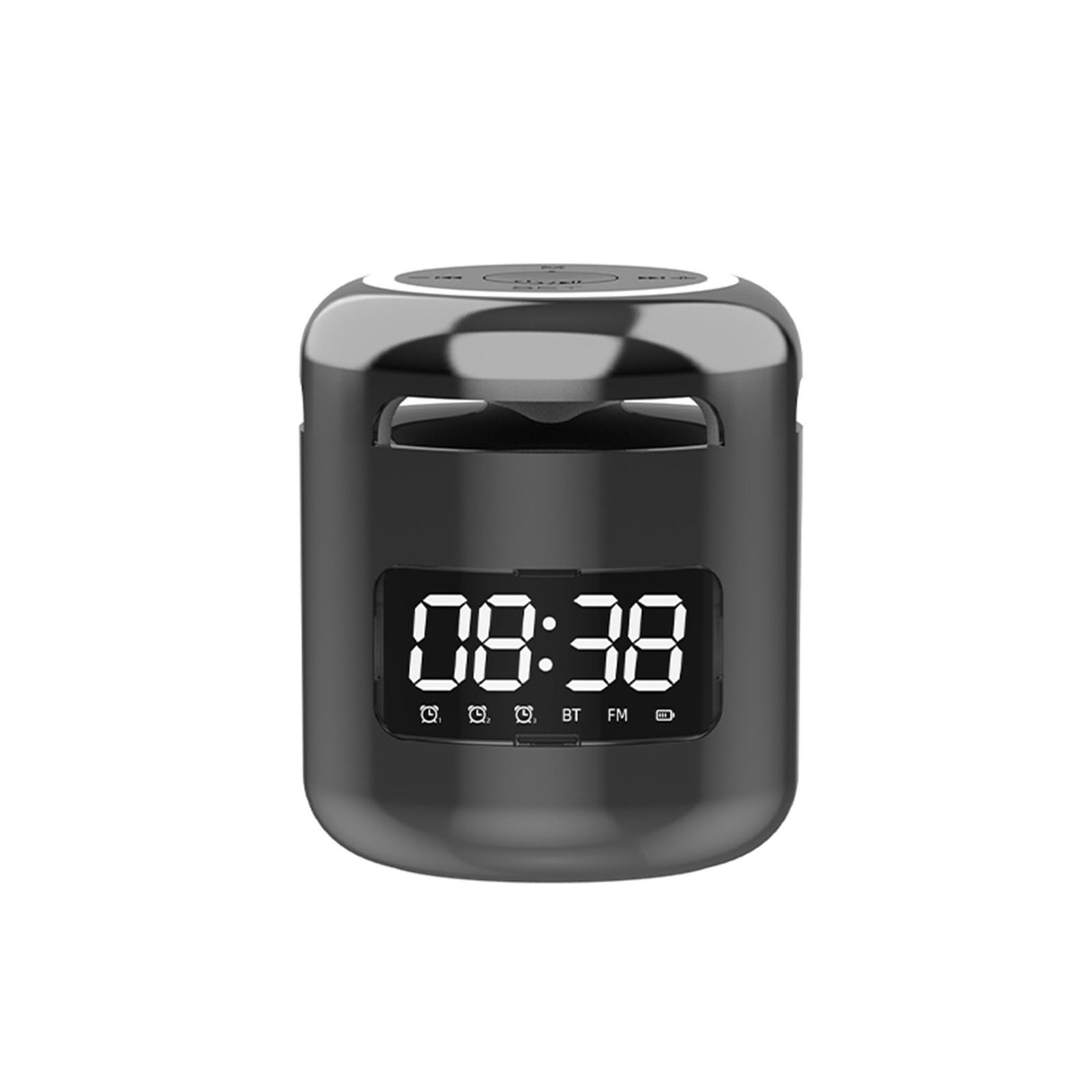 Tomtop - 44% OFF JM01 Portable Wireless BT 5.0 Speaker, $16.49 (Inclusive of VAT)