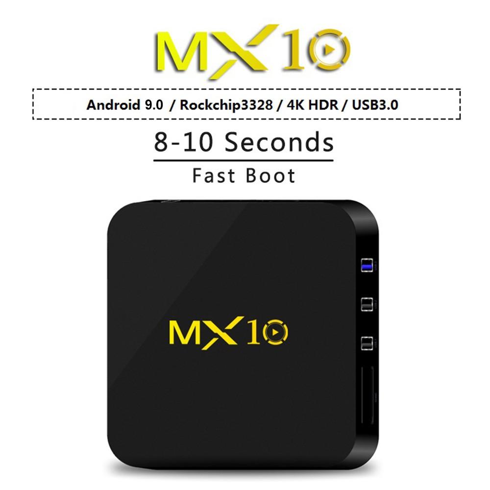 Top 10 Punto Medio Noticias | Mx10 Tv Box Android 9 0 Download