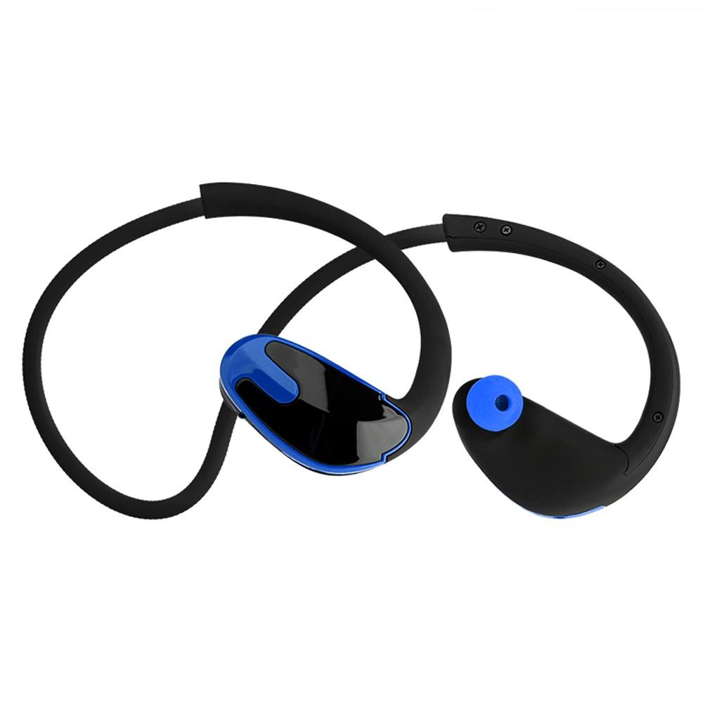 Best R8 Bluetooth 4 1 Headphones CSR8635 Sport black&blue Sale Online  Shopping | Cafago com