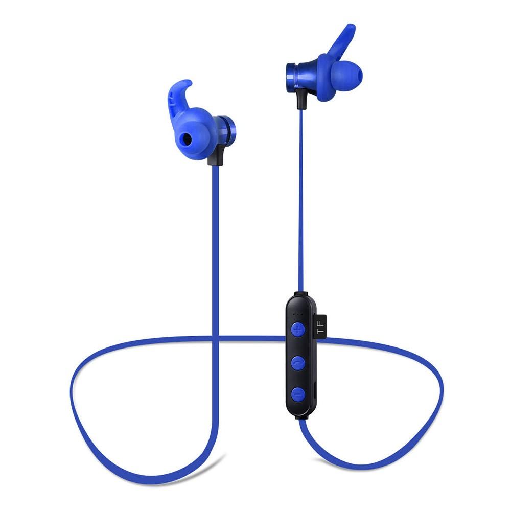 XT-22 Magnetic BT Sport Earphone MP3 Player