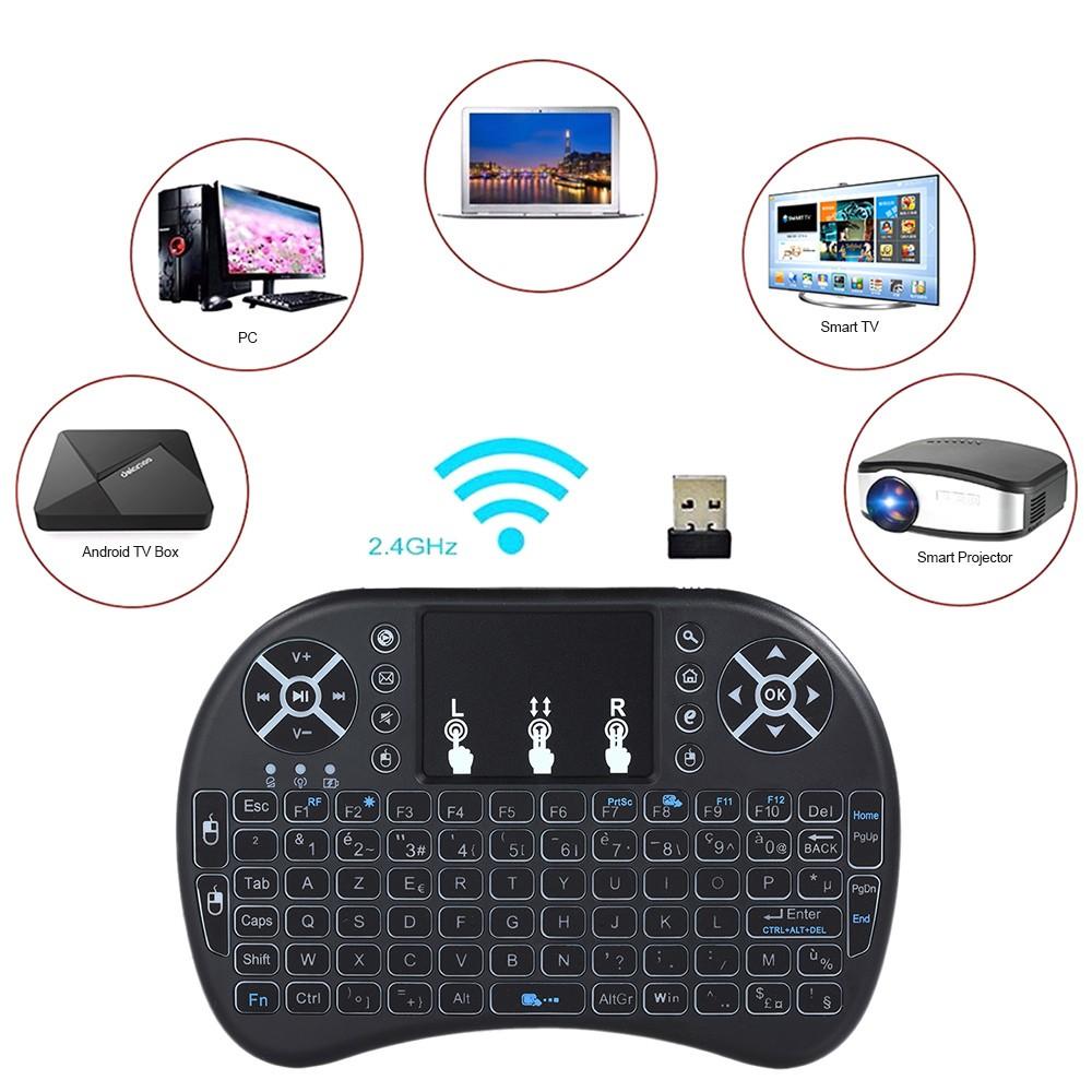 5e84d97c754 1 * Wireless Keyboard 1 * USB Wireless Receiver 1 * English User Manual