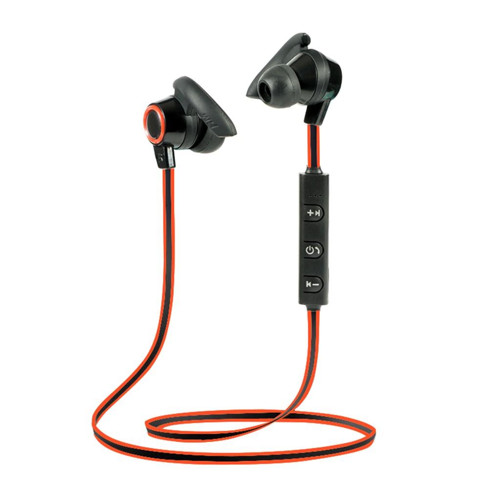 ワイヤレスBluetooth 4.2 + EDRインイヤーヘッドフォン