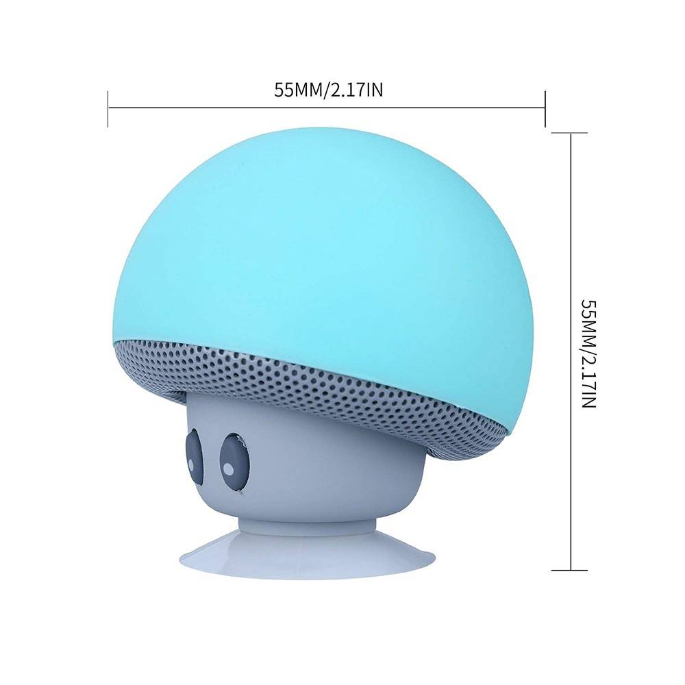 7425-OFF-Mini-Mushroom-BT-V41-Speaker-Cellphone-Standlimited-offer-24417