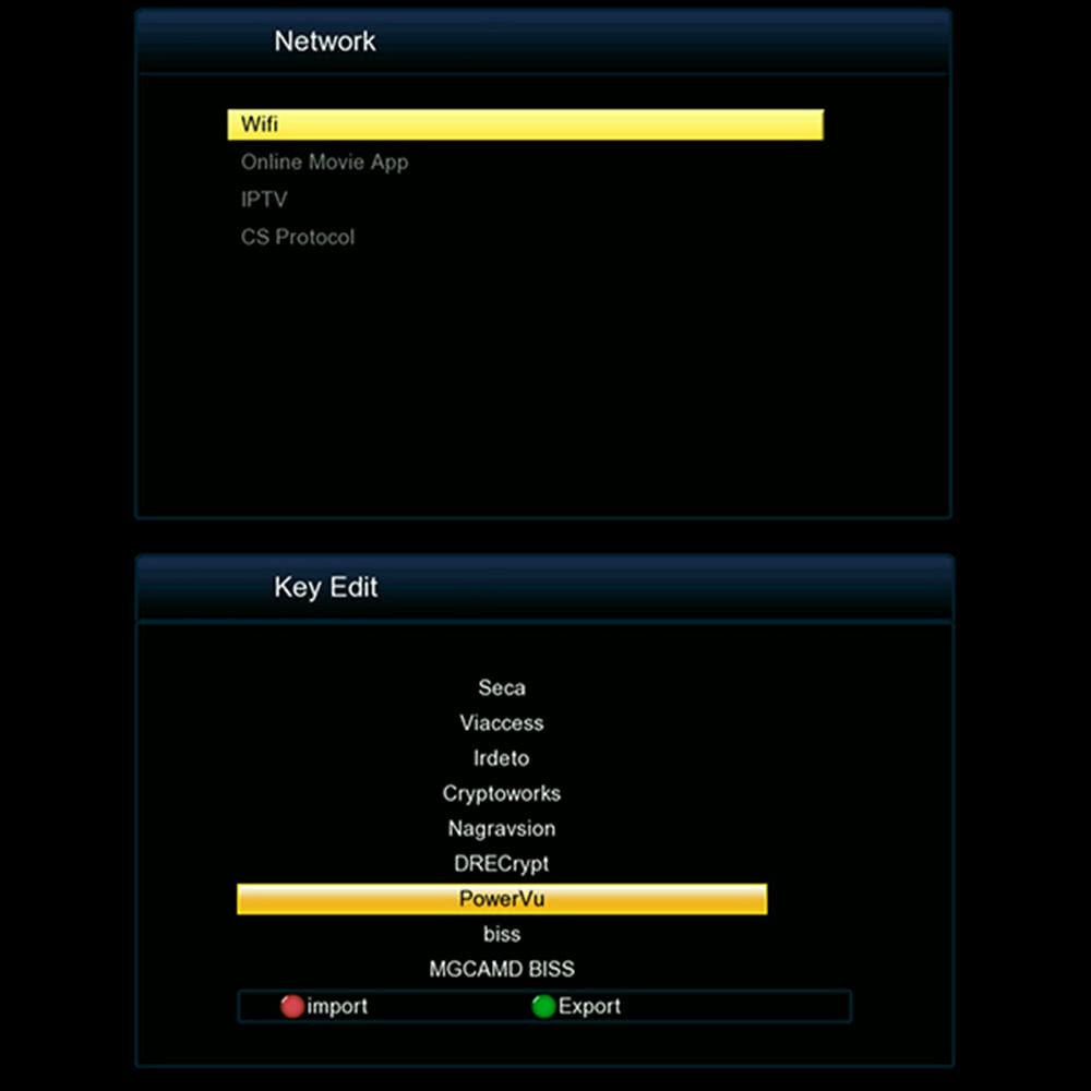 FREE SAT V7 HD DVB-S2 TV Receiver Set Top Box