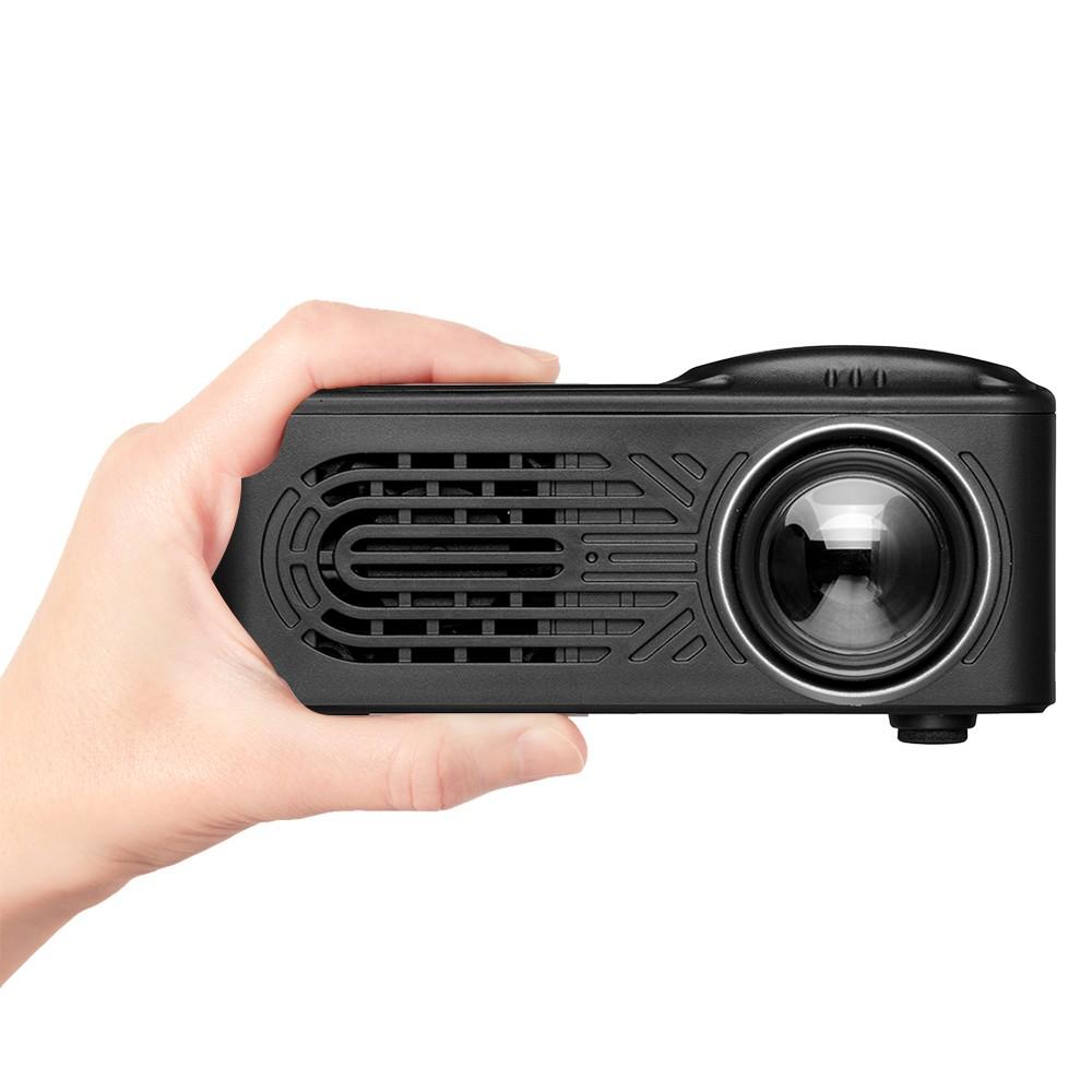Best RD-814 Portable LED eu plug Sale Online Shopping | Cafago.com