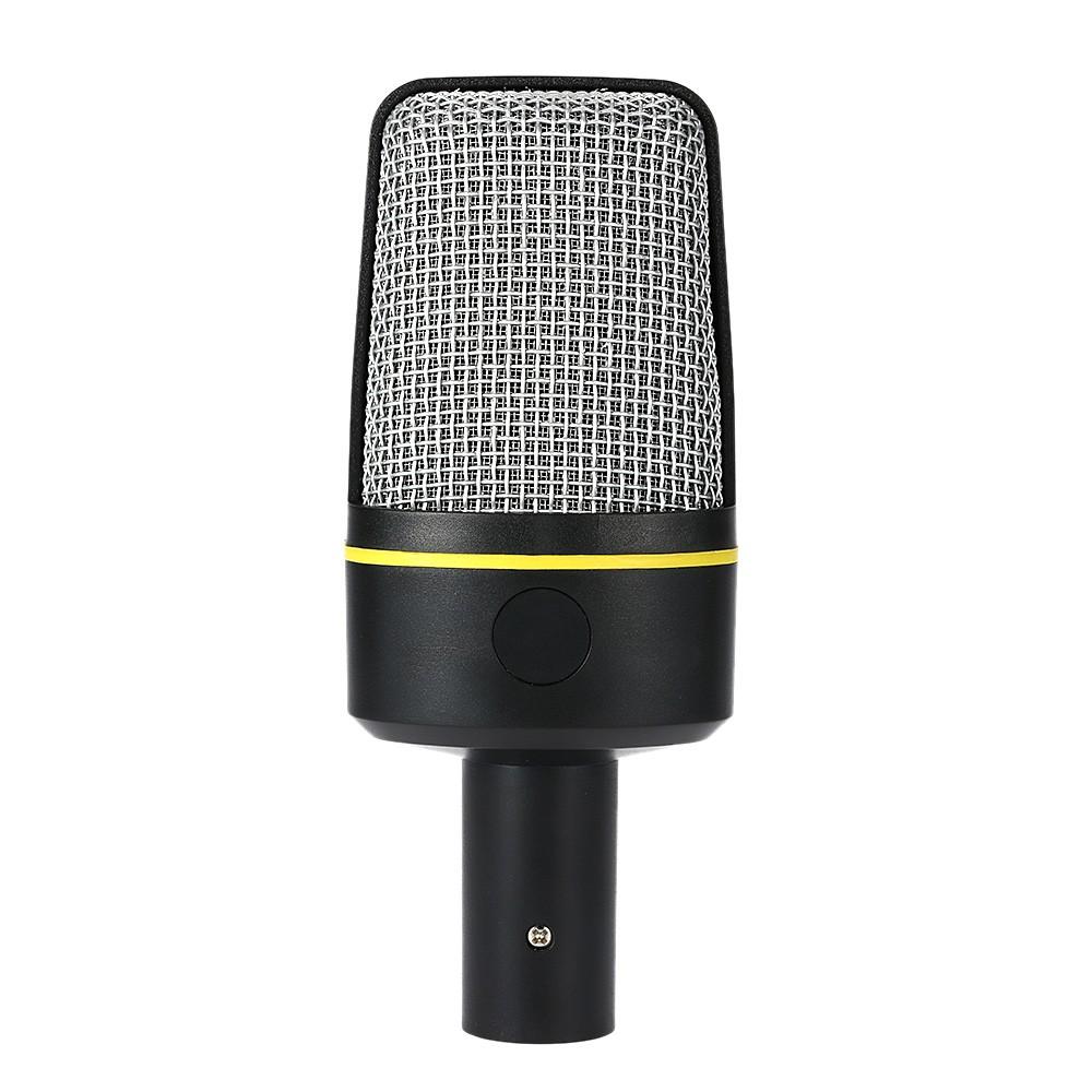 microphone de bureau avec tr pied microphone de podcast. Black Bedroom Furniture Sets. Home Design Ideas