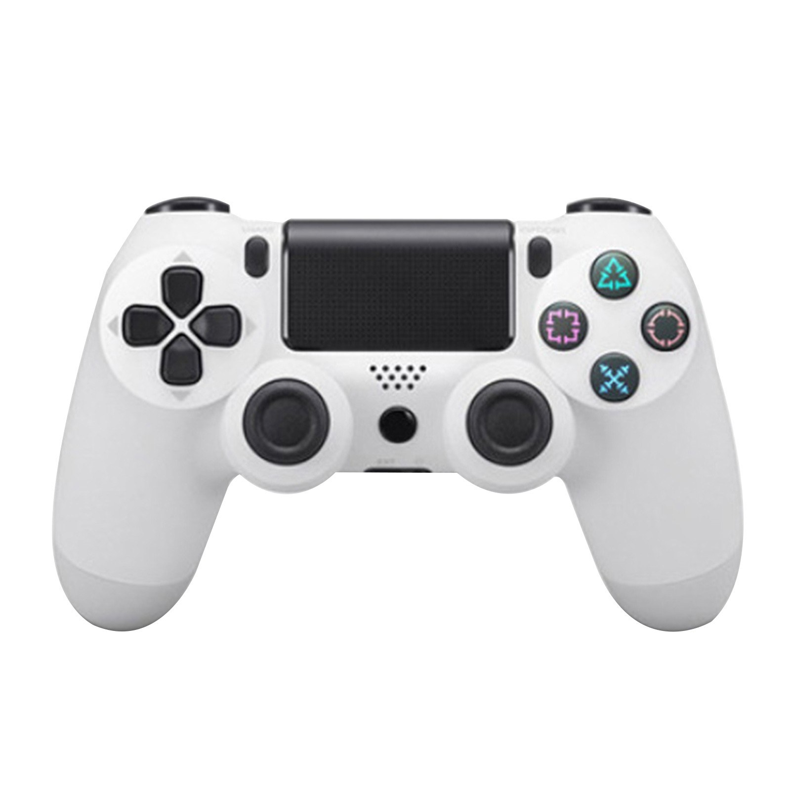 Tomtop - 31% OFF P4 BT Game Handle USB Wirelessly Rechargeable Gaming Controller, Free Shipping $23.99