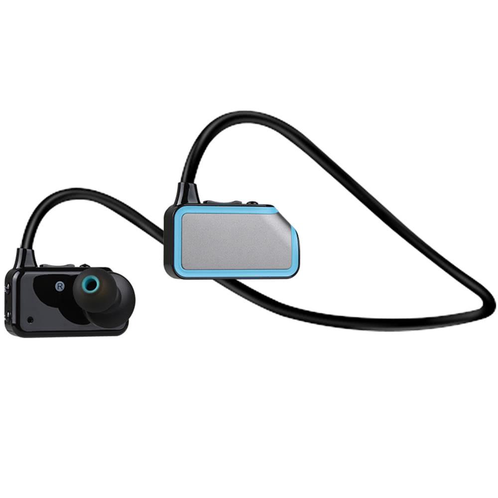 onn x3 wireless bt 4 2 headphone mp3 player 8gb micro sd. Black Bedroom Furniture Sets. Home Design Ideas