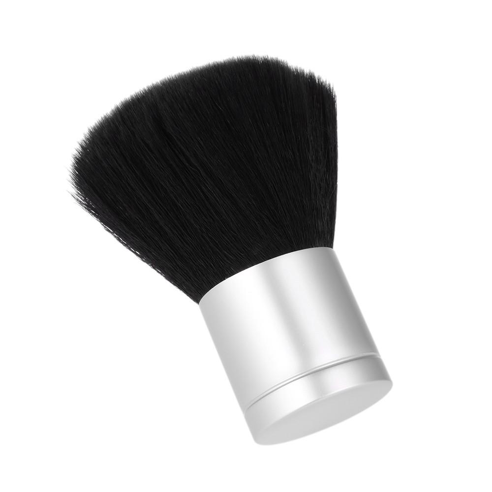 Nail Dust Brush Nail Dust Remover Cleaner Brush For Acrylic & UV ...