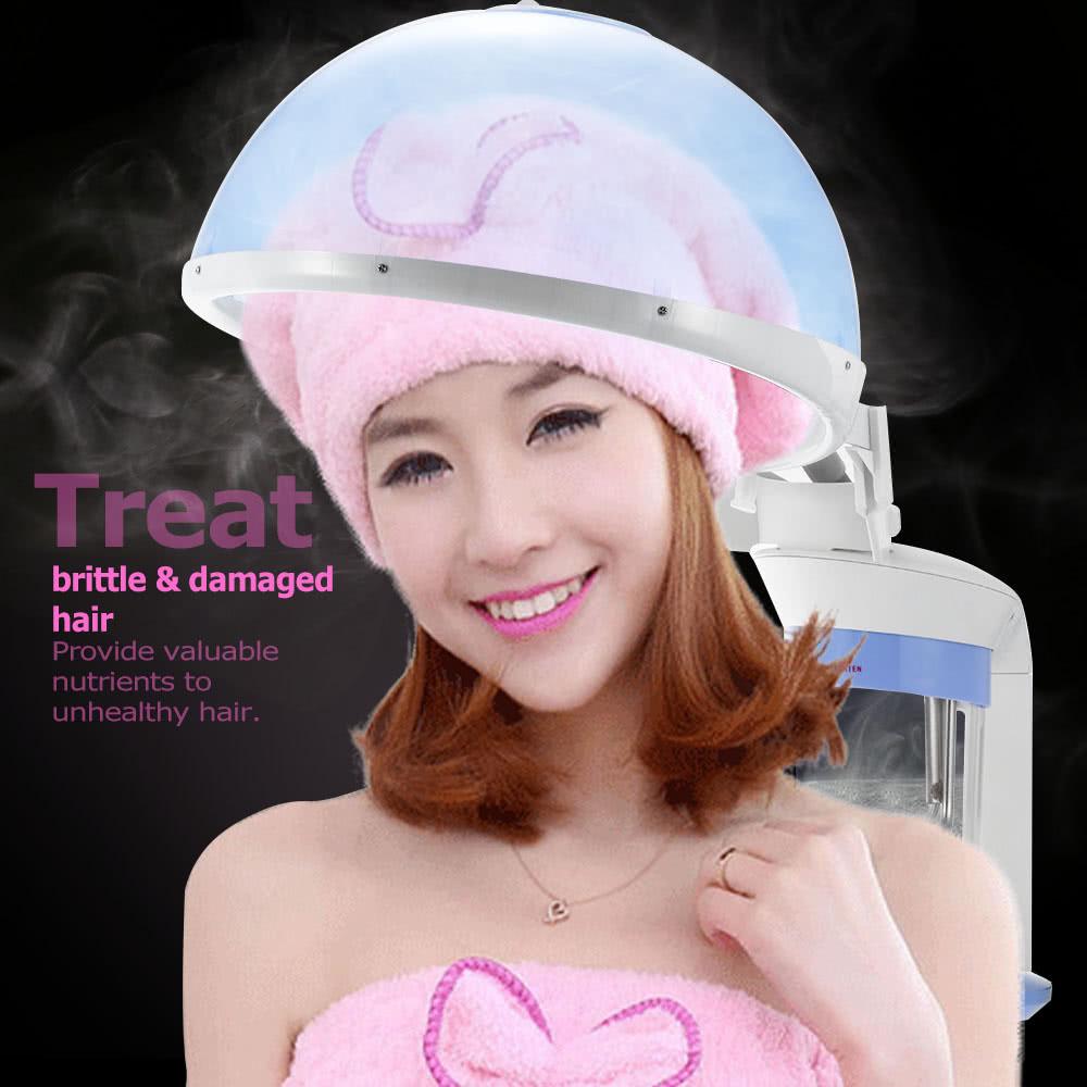 Marvelous Portable Face Hair Steamer Mini Facial Hot Steamer Spa Salon Ozone Steamer Pro Personal Beauty Table Top Interior Design Ideas Clesiryabchikinfo