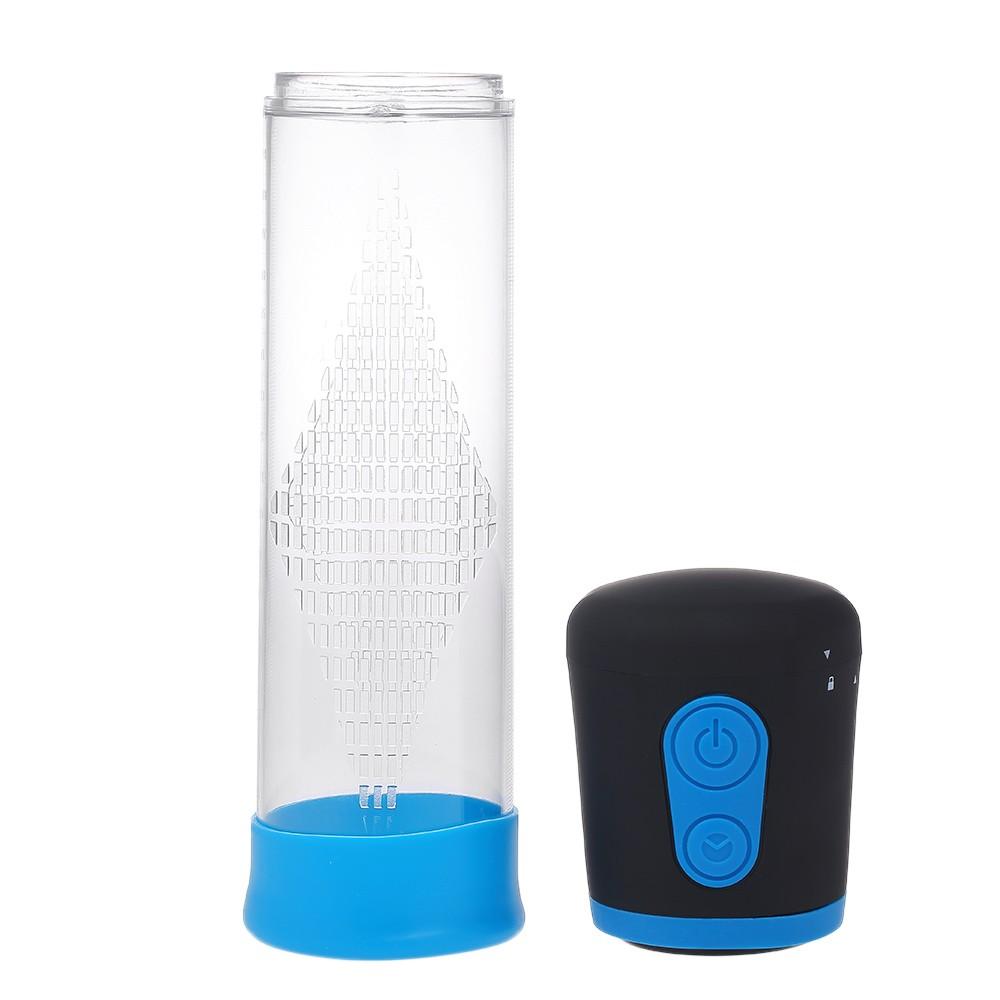 Electric Penis Pump Enlargement Pump Enlarge Automatic Vacuum Suction Penis Extend Sex Toy Exercise Adult Product