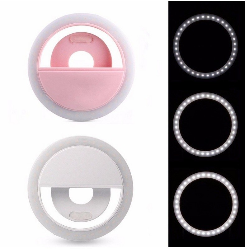 Beauty Selfie Led Light