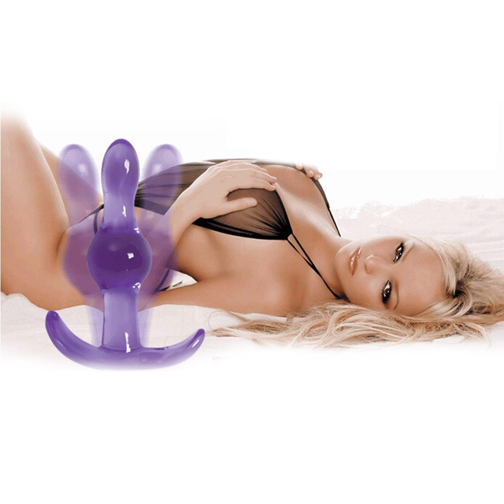 DIY análny sex hračky