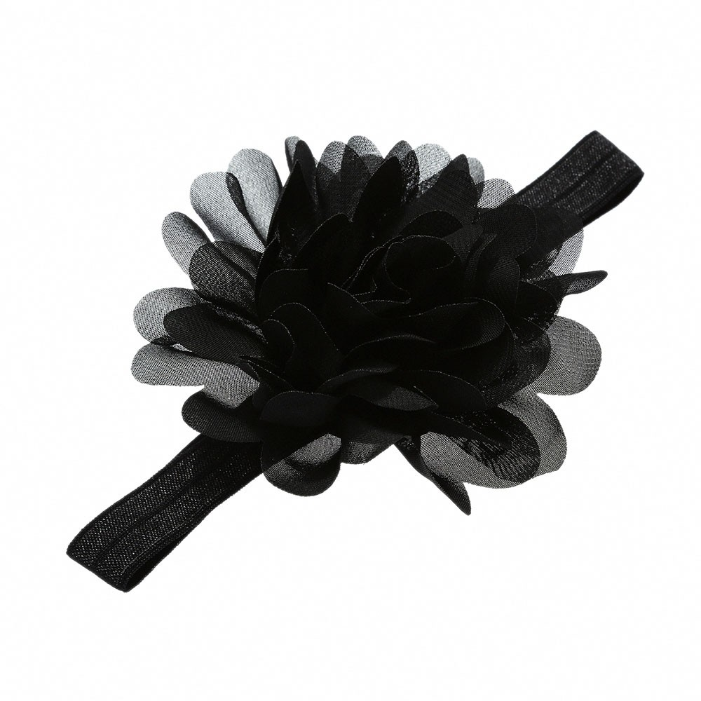 9 colors baby headband lovely colorful flower girl hair band 9 colors baby headband lovely colorful flower girl hair band stretchy knit ribbon headwear lotus flower white sales online black tomtop mightylinksfo