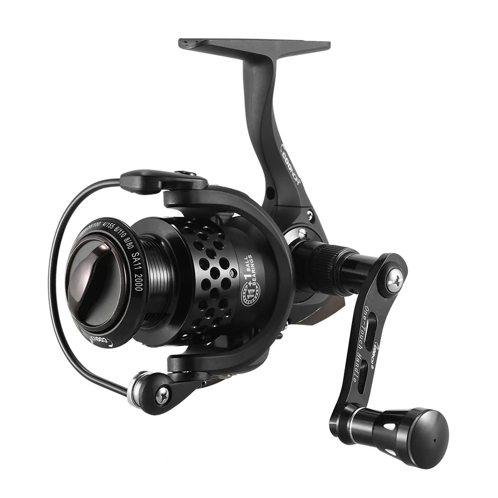 Best spinning carp fishing reels 5 sale online shopping for Carp fishing reels