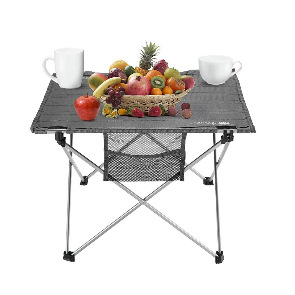 Mesas de picnic plegables al aire libre para port tiles - Mesas para ordenadores portatiles ...