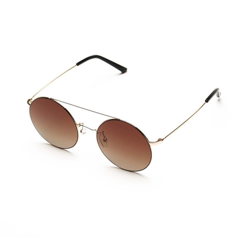 Xiaomi UV400 TS Polarized Sunglasses Metal Frame Flat Lens Sun Glasses 619c2394228