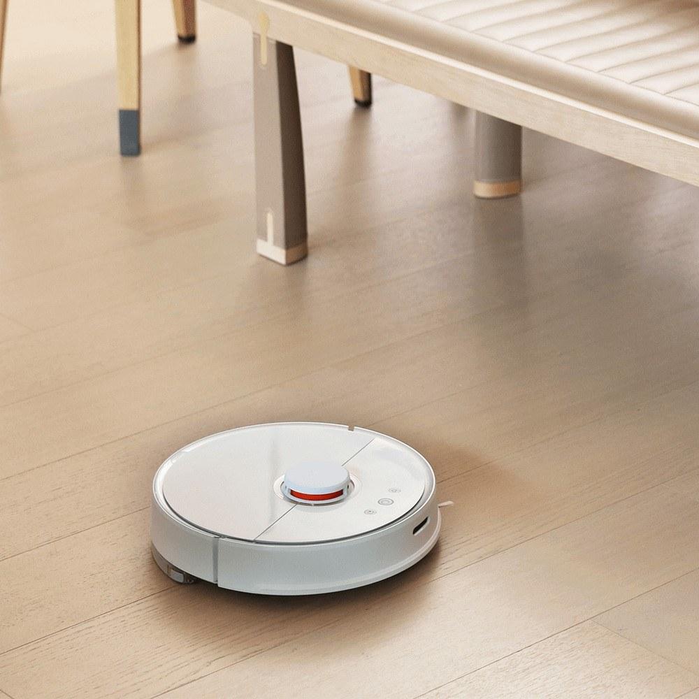 Best Xiaomi Mijia Rock Household Mopper Smart Home Vacuum