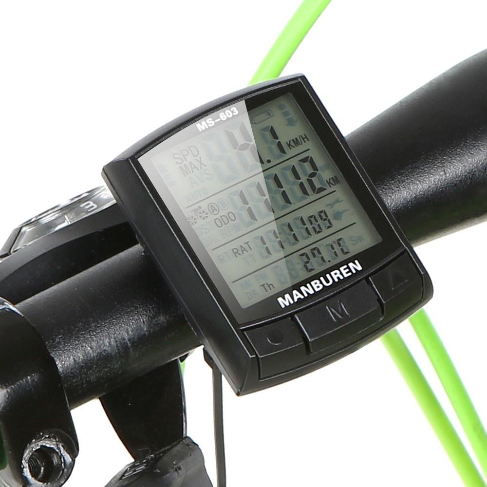 Bike Cycling Computer Bike Speedometer Odometer