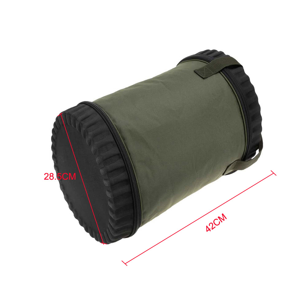Portable ice bucket bag multifunctional cold ice bag for Outdoor fishing