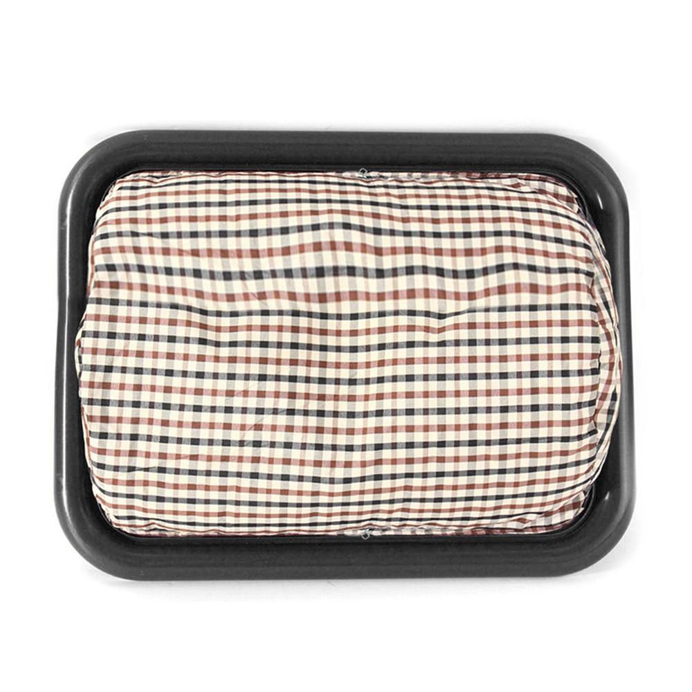 2 st cke tragbare handliche runde tablett laptop tisch im. Black Bedroom Furniture Sets. Home Design Ideas