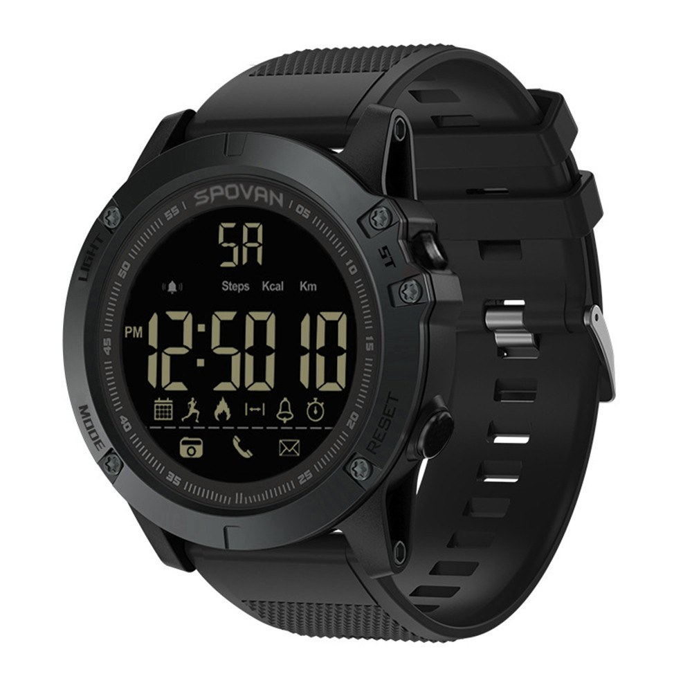 Merchant 68967 - Cafago - $7.06 OFF Outdoor Digital Smart Sport Watch,free shipping $15.41 (Code:ZY9042) thumbnail