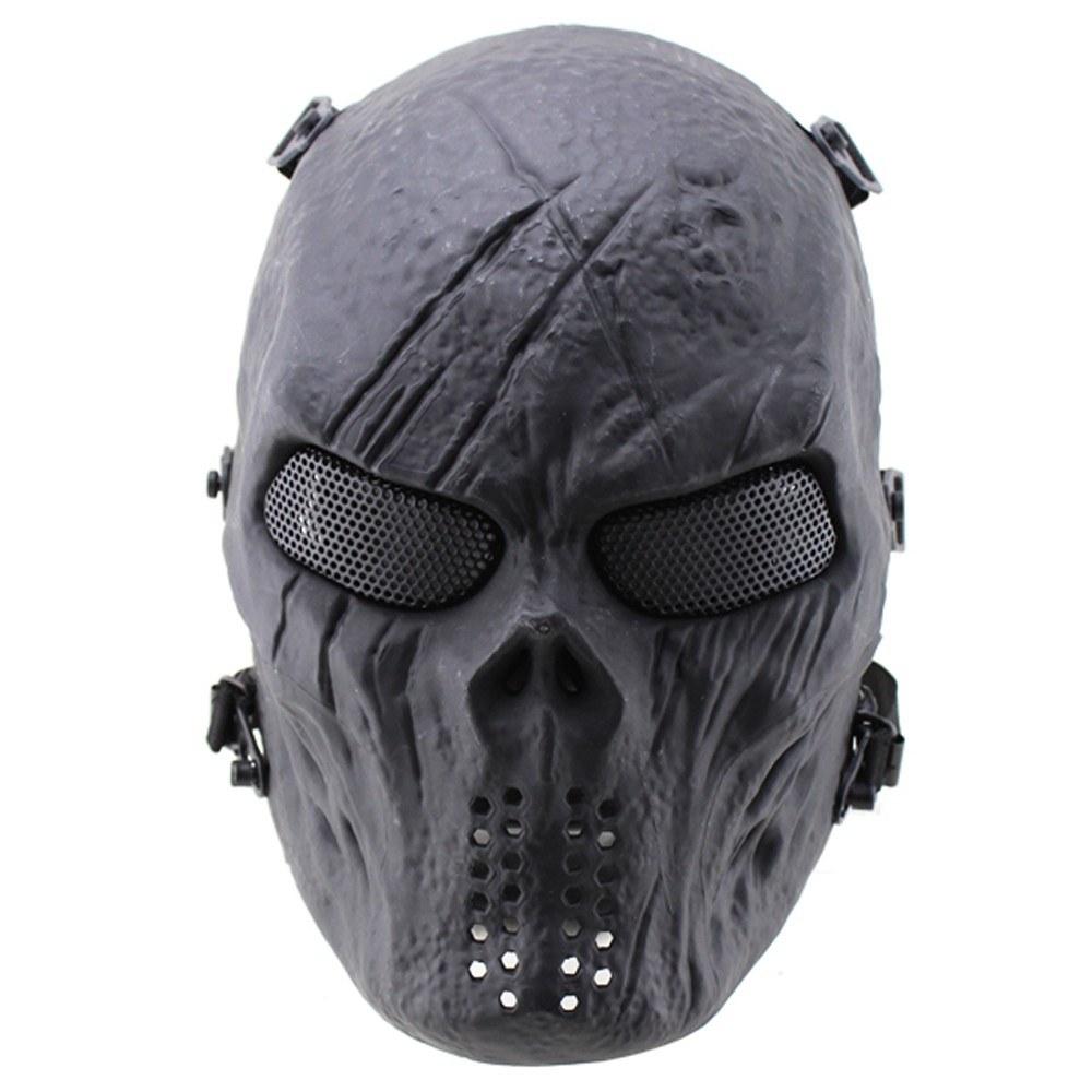 241ffb939 Nejlepší Cosplay MA-79 Nová ochranná obličejová ochranná maska ...