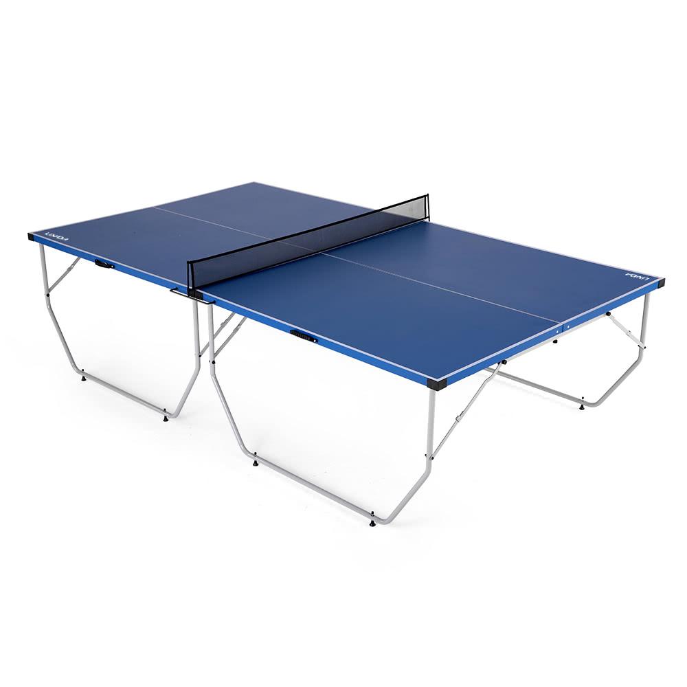 Tableau lixada table pliante tennis de table de ping pong for Table de ping pong interieur