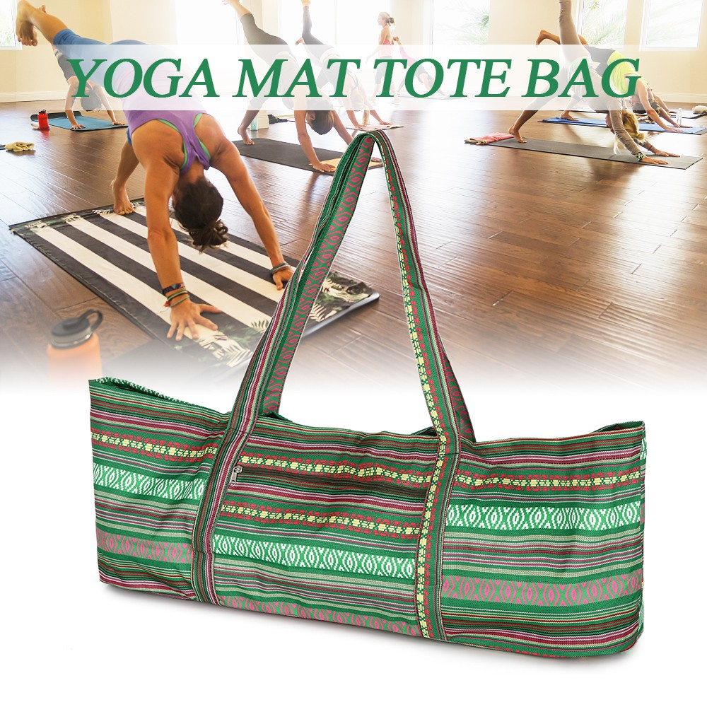 Weight  532g   18.7oz. Package Size  31   28   4cm   12.2   11.0   1.5in.  Package Weight  548g   19.3oz. Package List  1   Yoga Mat Bag a0269c48e7b18