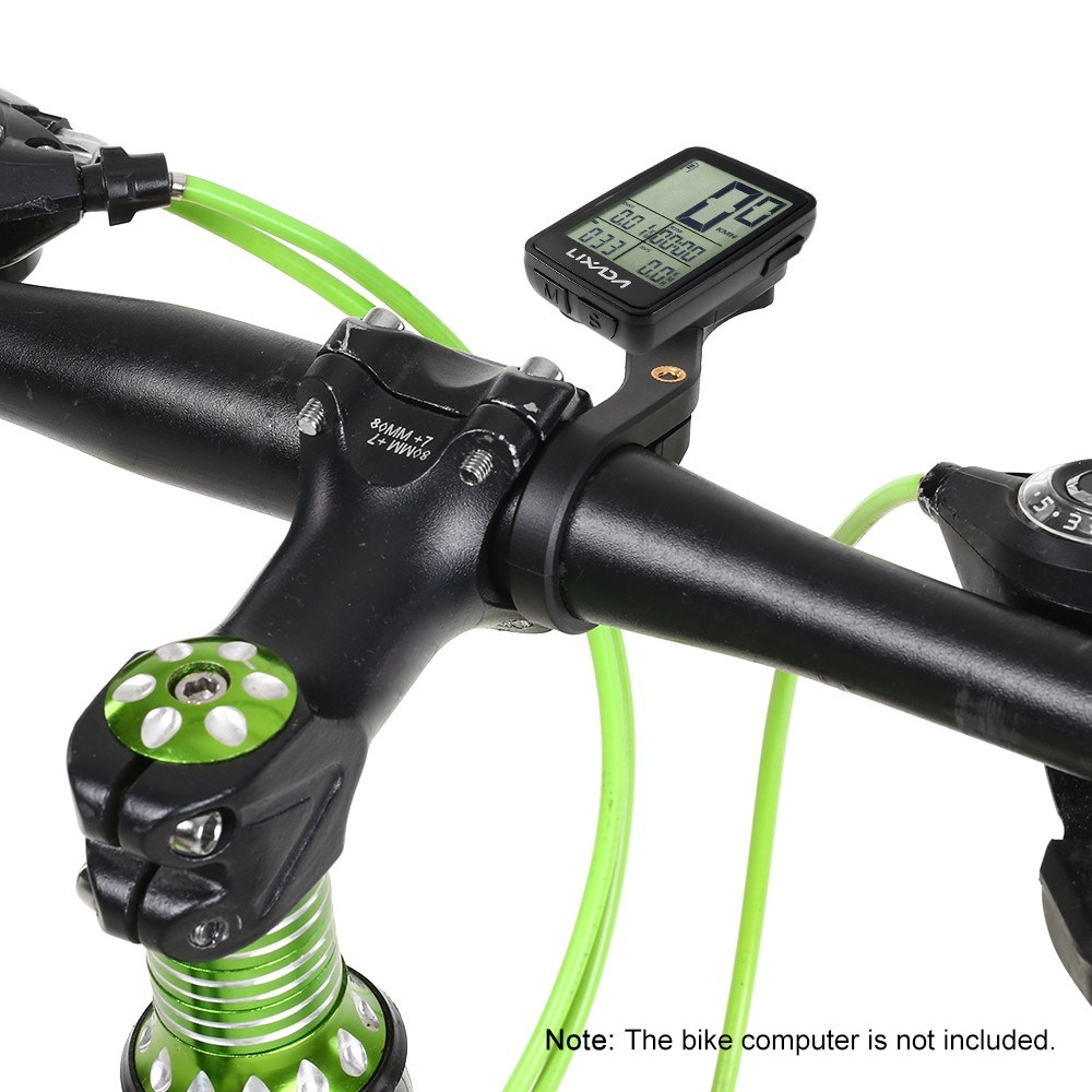 Bike Computer Mount Holder