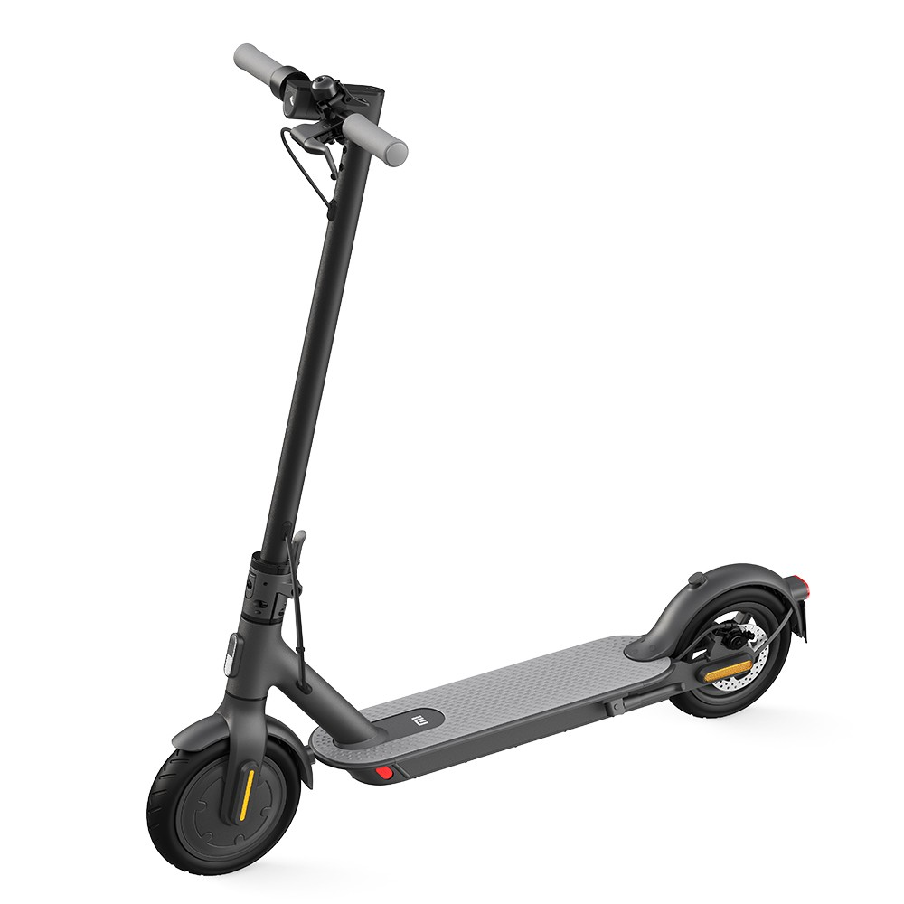 tomtop.com - 56% OFF Global Version Xiaomi Mi Electric Scooter, Limited Offers €297.49