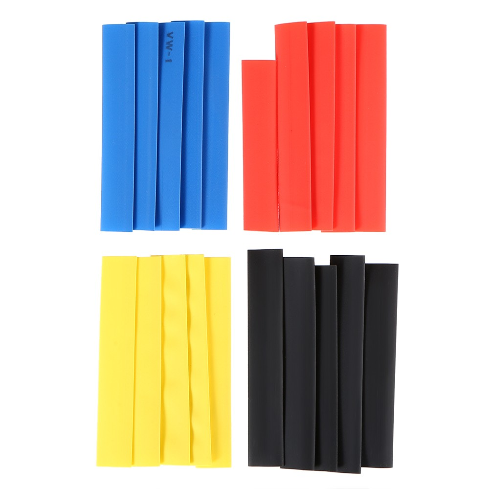 328pcs Fishing Heat Shrink Tubing Sleeve Wrap Cable Wire Kit Wiring Harness Tube Assortment Us802 Sales Online Tomtop