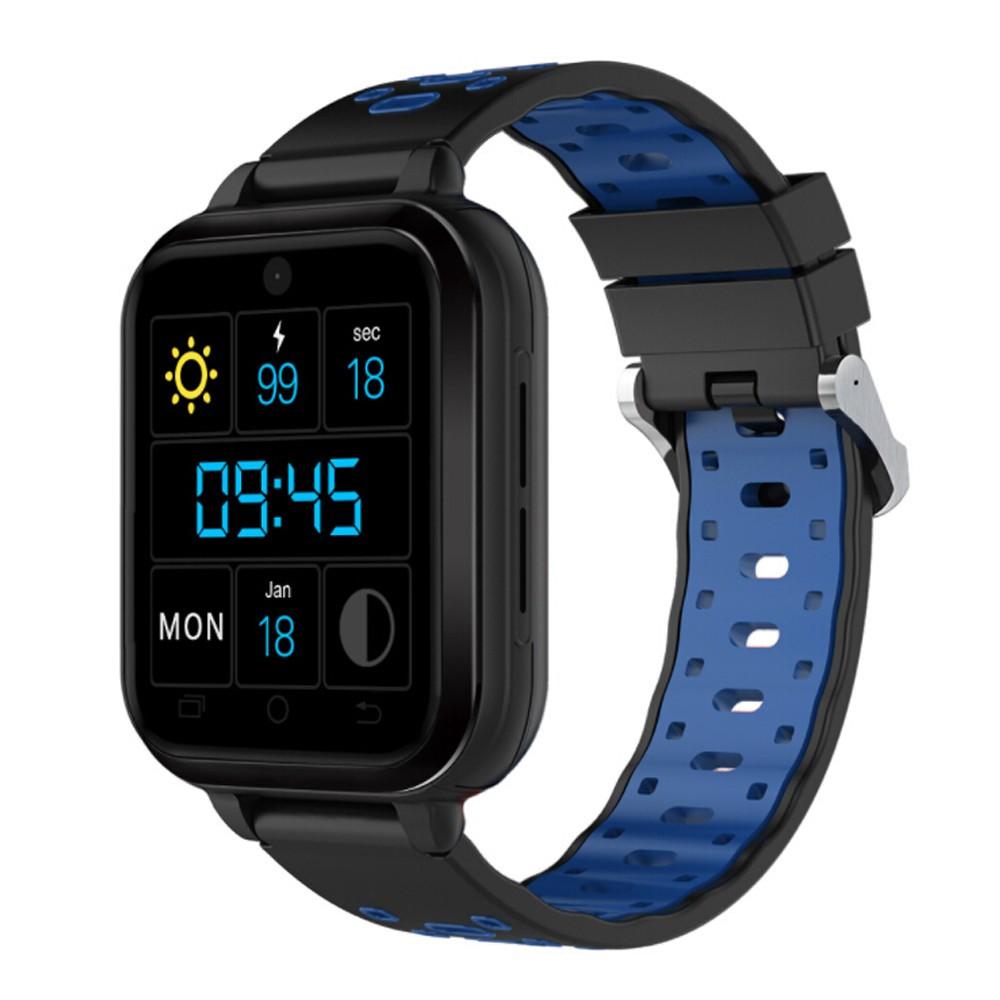 FINOW Q1 PRO 4G Smartwatch Phone、1G RAM 8G ROM付き