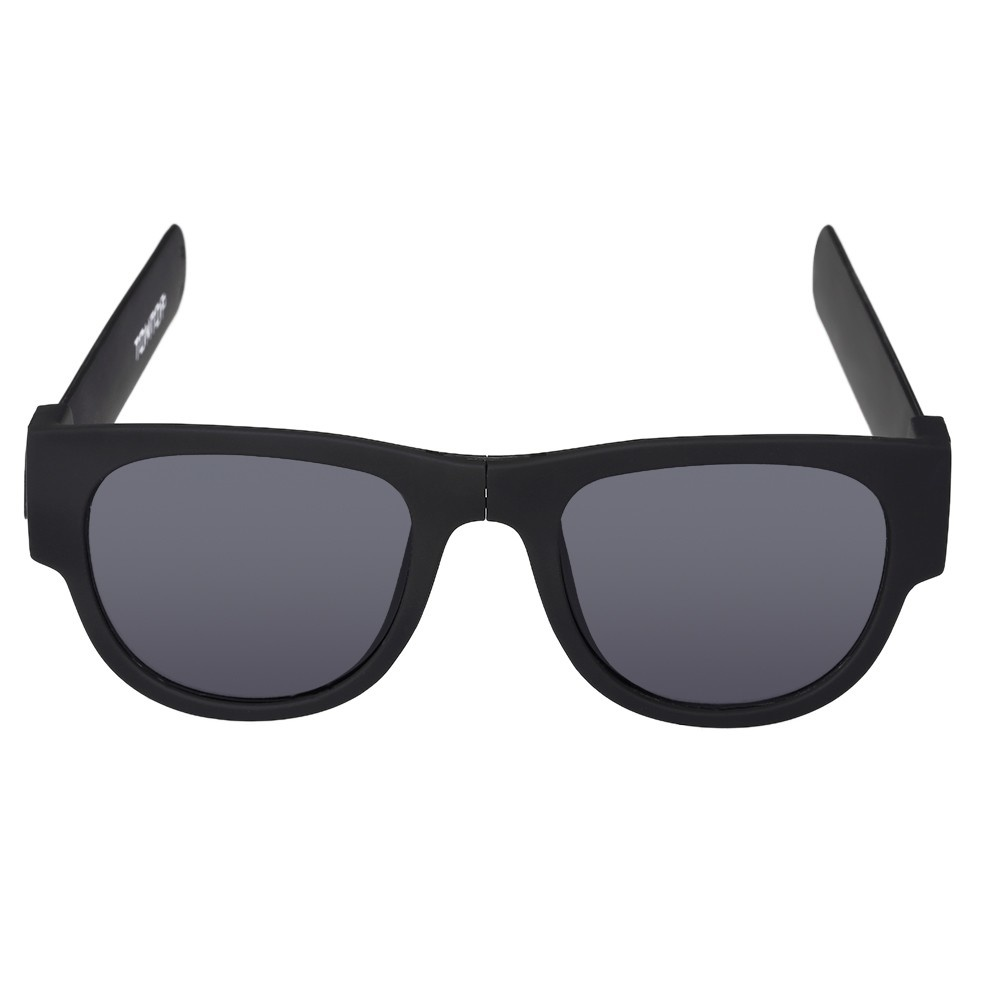 TOMTOP Fashionable UV400 Folding Sunglasses