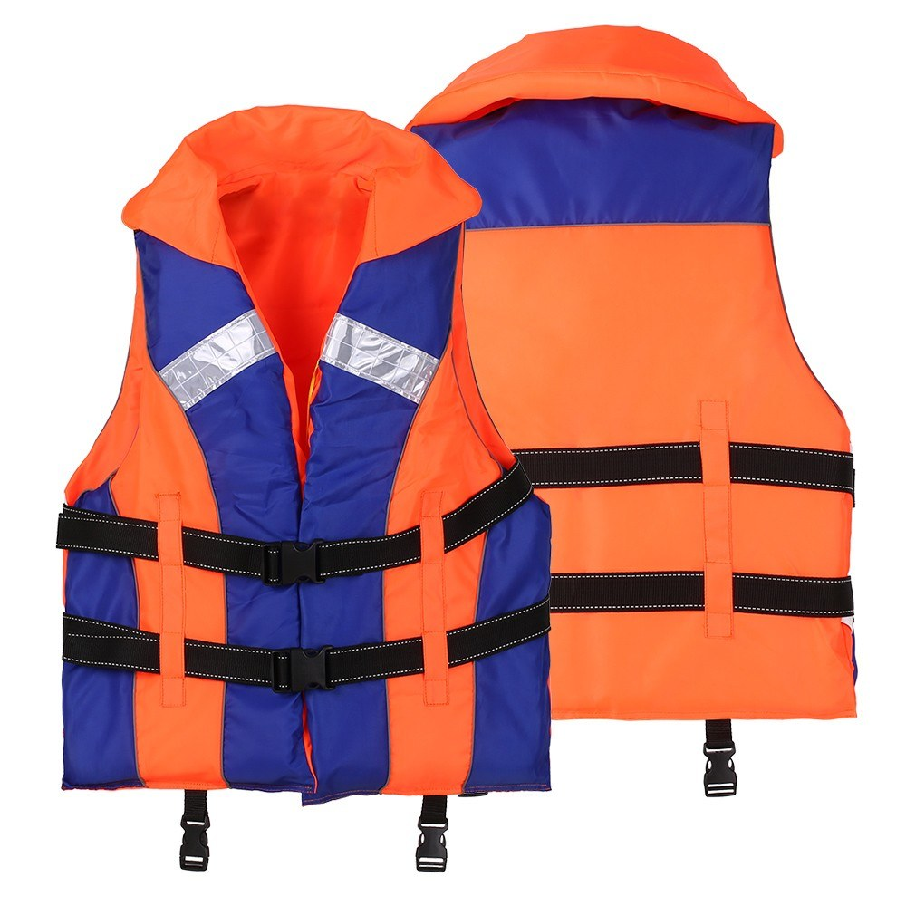 Life Vest Neck Safety