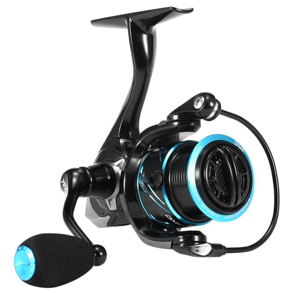 10+1BB Spinning Fishing Reel- Best Saltwater Spinning Reel Under $100