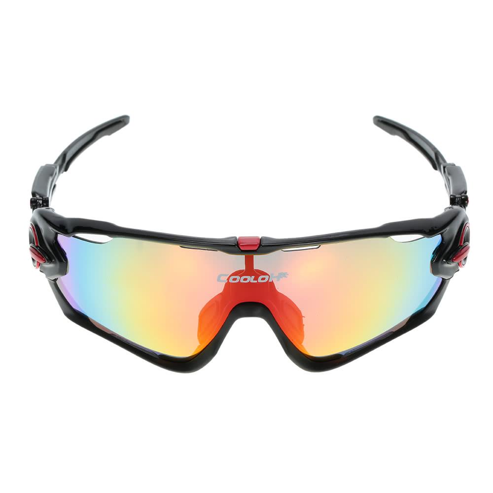 150ed78a9a Mtb Sunglasses Interchangeable Lenses