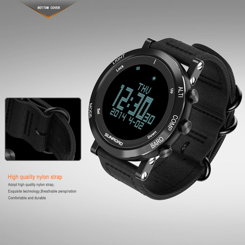 black chronograph pin watch watches ladies armitron resistant inexpensive womens water sports sport digital