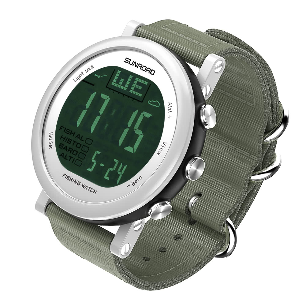 digital gps packed sports watch medium feature watches red polar