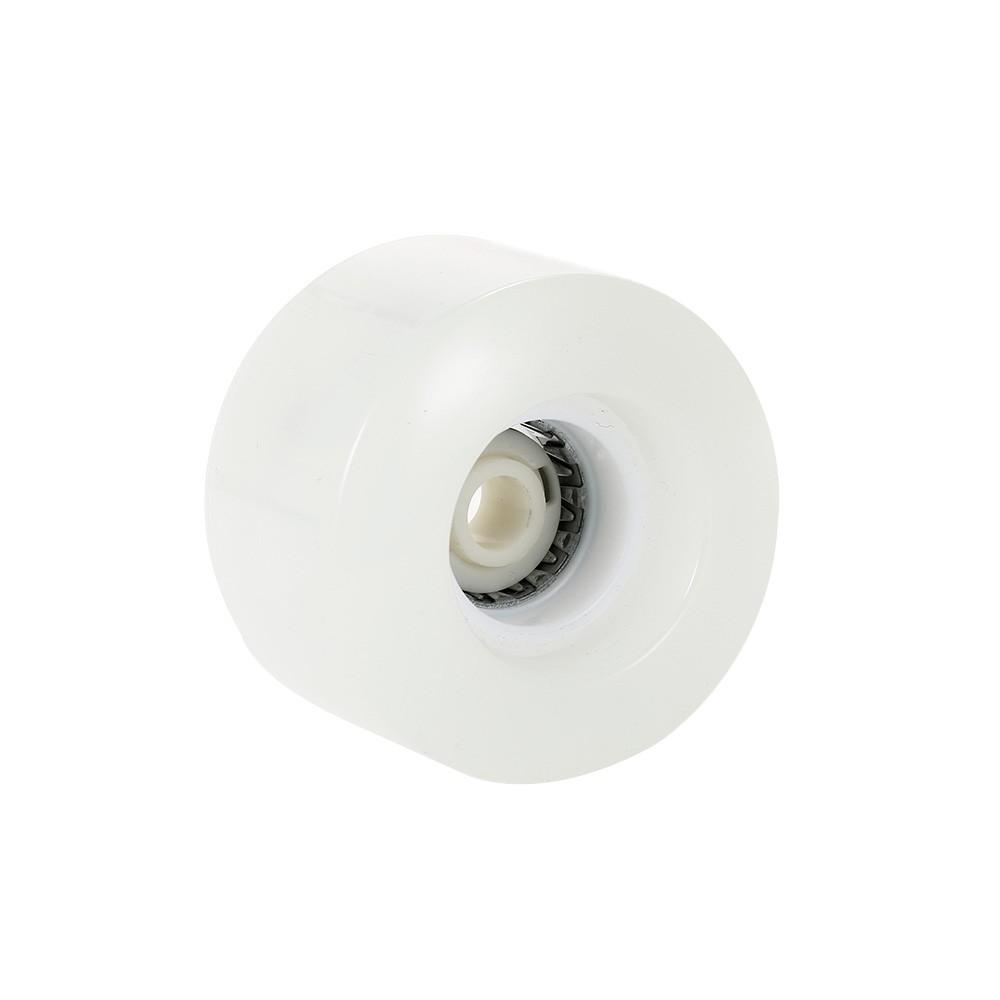 4 st cke 55mm flash skateboard r der ersetzen r der mit bunten licht lange bord r der cruiser. Black Bedroom Furniture Sets. Home Design Ideas
