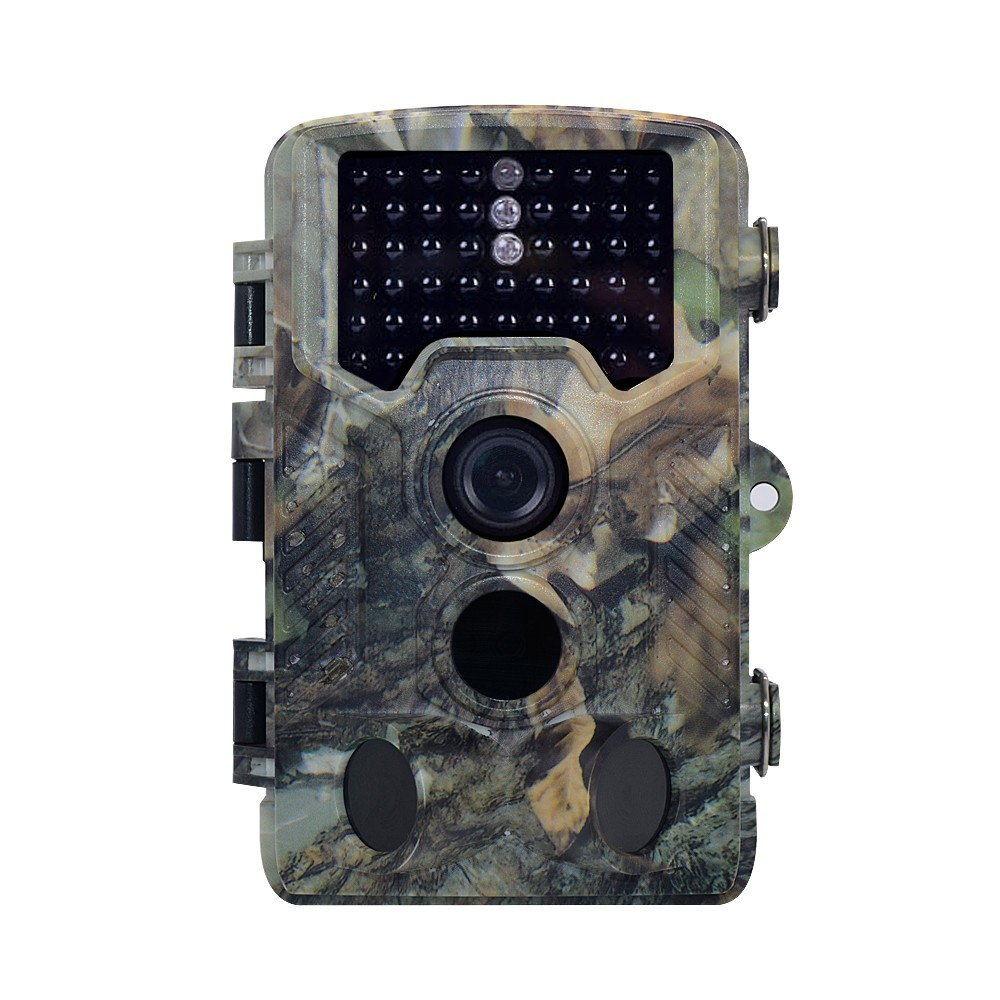 $33.8 OFF H881 HD Waterproof Wildlife Trail Camera,free shipping $81.46