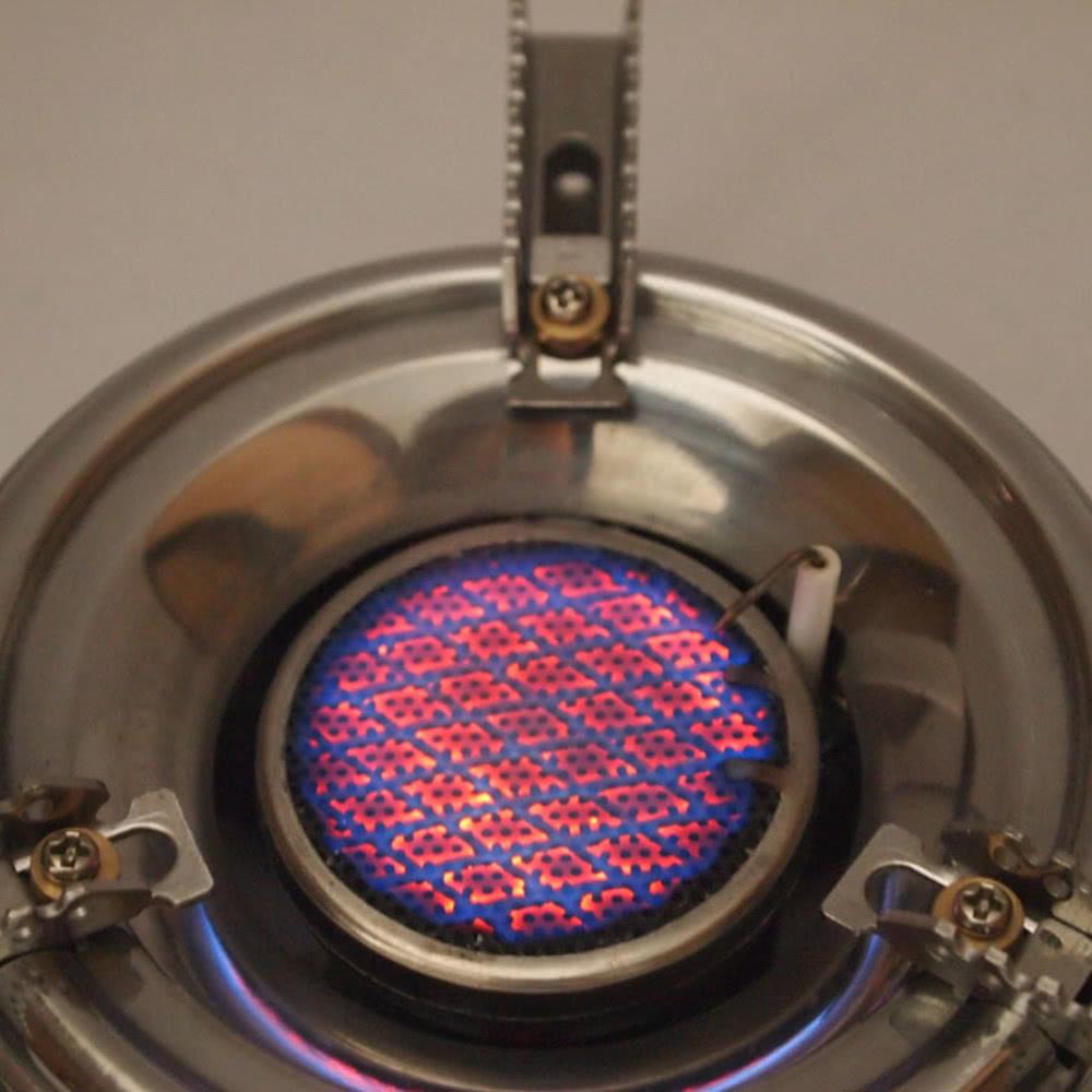 T te de four au gaz de cuisine grande puissance coupe vent for Ventilation cuisine gaz