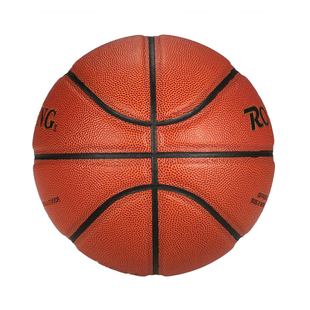 Official Size 7 Basketball Indoor Outdoor Wear-Resistant PU Leather Basketball Ball Match Training Game Ball Equipment