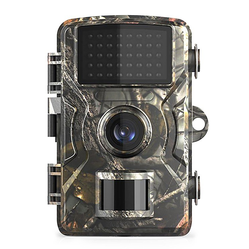 tomtop.com - 31% OFF 12MP 1080P Wildlife Hunting Trail and Game Camera, Limited Offers $32
