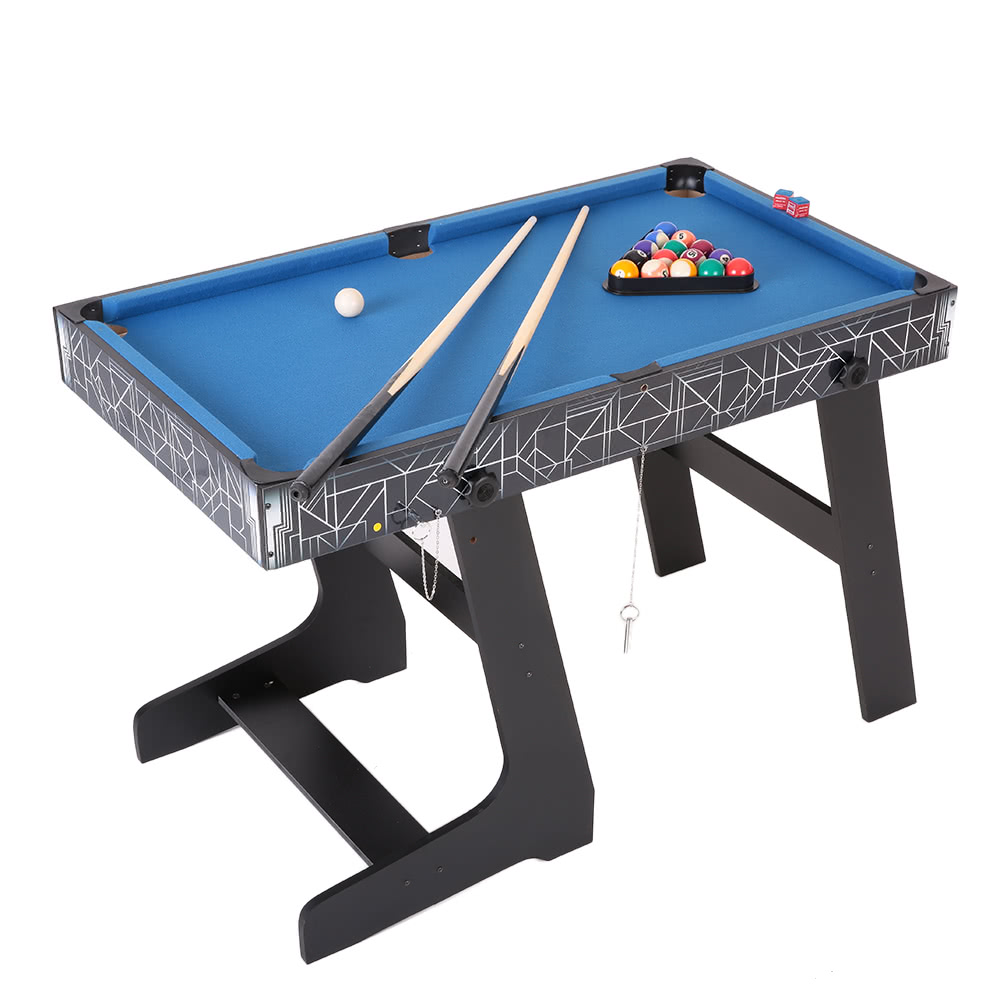 Lixada 48 4 in 1 football game table us sales for Solidworks design table zoom