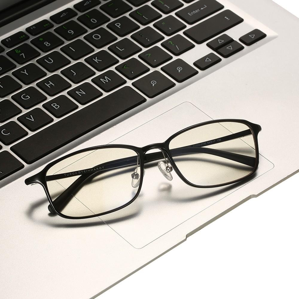 9e10e7a2c7 Xiaomi Mijia Anti Blue-light Blocking Glasses - US 19.99 Sales ...